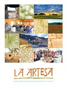 La Artesa2portada