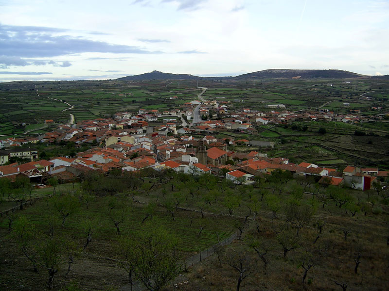 Vilvestre (Salamanca)