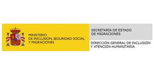 Ministerio de Inclusion, Seguridad Social y Migraciones